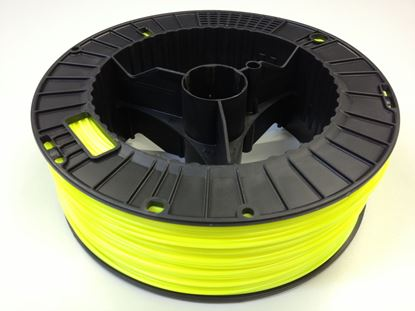 Picture of ABS plastic 2,1kg 3mm - light yellow