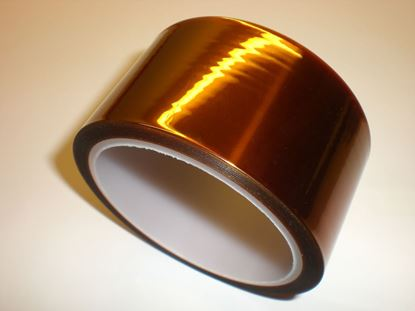 Afbeeldingen van Kapton Band 50mm breed