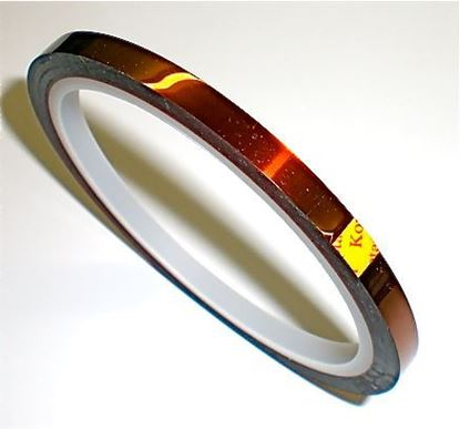 Picture of Kapton plakband